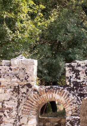 11 Reasons Why You Should Visit Butrint, the Largest Archaeological Park in Albania