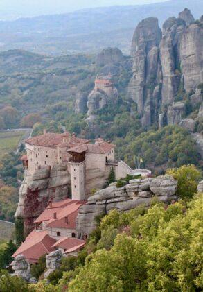4 under-the-radar-destinations in mainland Greece